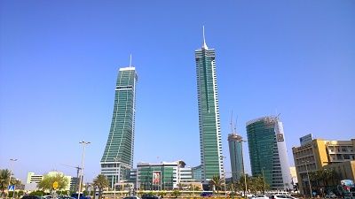 Working in Bahrain | ExpatFinder Guides