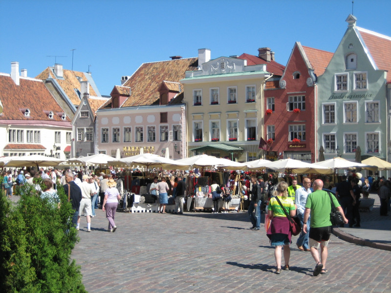 Cost of Living in Estonia - ExpatFinder Articles