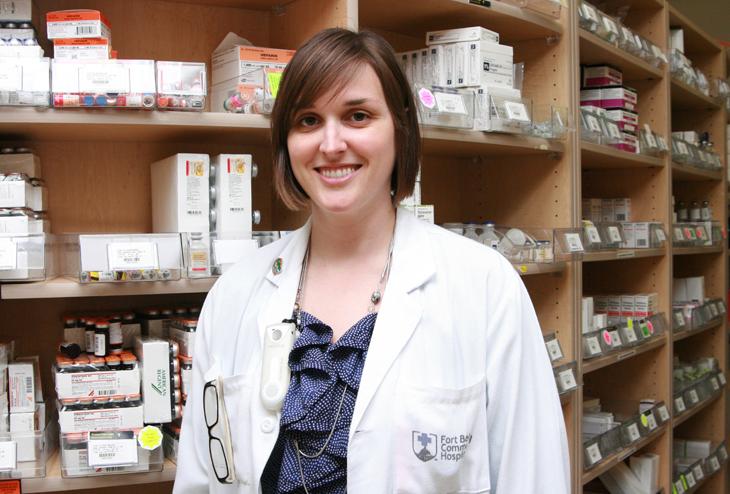 6. Pharmacist