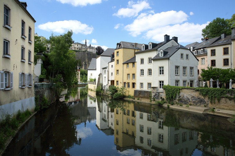 Real Estate in Luxembourg - ExpatFinder Articles