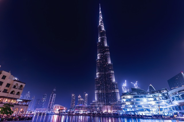 What to know before moving to United Arab Emirates and