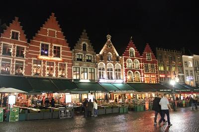 Rent in brussels belgium