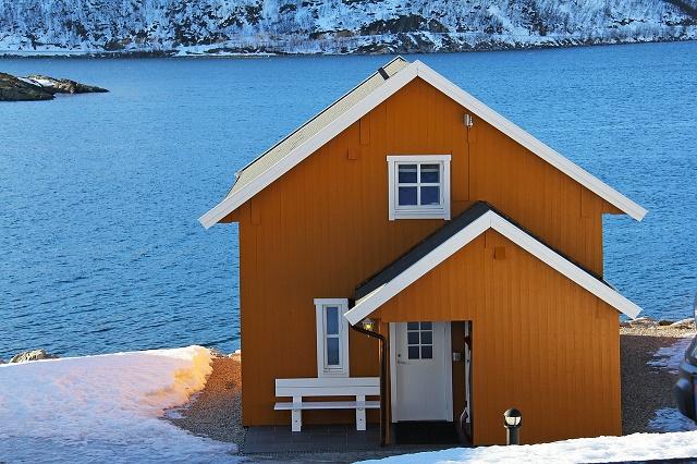Tromso Property For Sale
