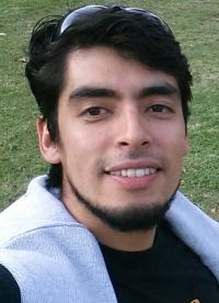 Adrian Tamayo Castillo