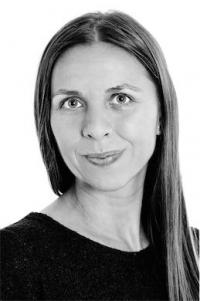 Melinda Marton