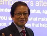 Larry Lim