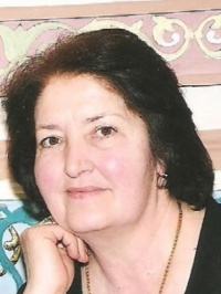 Rose Abbasov